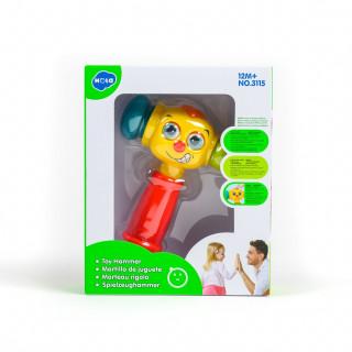 Huile toys igračka čekić iznenađenja