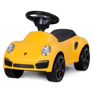 Rastar guralica Porsche - žuta, crvena, bela