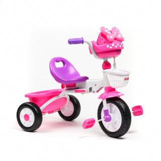 Kiddieland sklopivi tricikl, Minnie