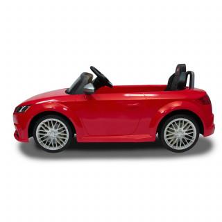 Rastar Audi TTS Roadster 12V - akumulator RC -crv
