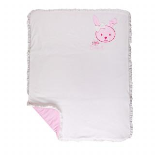 Lillo&Pippo termo prekrivač,devojčice