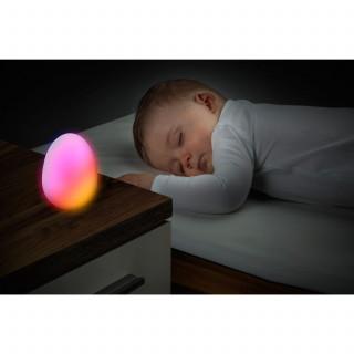 Reer noćno svetlo u obliku jajeta