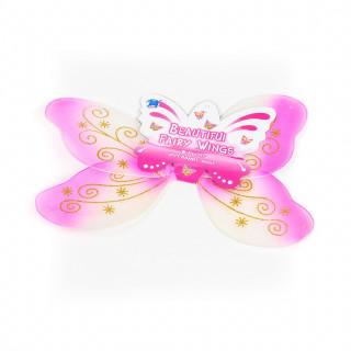 Qunsheng Toys, igračka leptirska krila