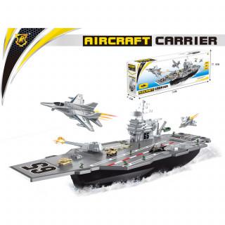 Qunsheng Toys, igračka force nosač aviona