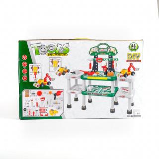 Qunsheng Toys, igračka alat set lux