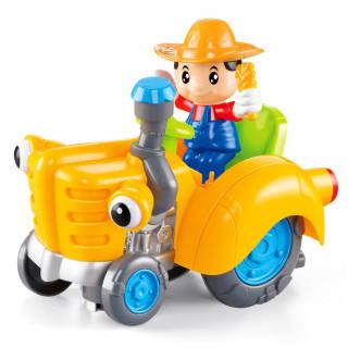 Qunsheng Toys, igračka elektronski farmer traktor