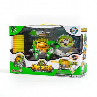 Qunsheng Toys, igračka dino pištolj zeleni