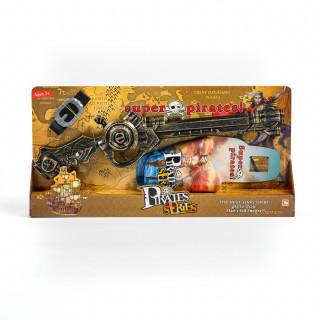 Qunsheng Toys, igračka super pirat pištolj