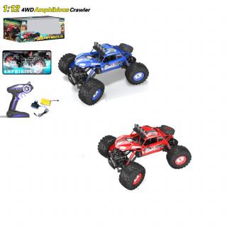 Qunsheng Toys, igračka RC auto Sahara