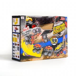 Qunsheng Toys, igračka frikcioni cross moćni auto