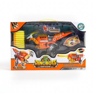 Qunsheng Toys, igračka dino pištolj narandža