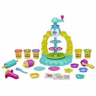 Play-doh šarena poslastičarnica set