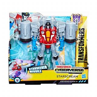 Transformers cyberverse ultra figure asst