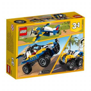 Lego Creator Dune Buggy