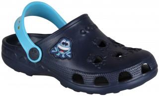 Coqui gumene papuče, dečaci