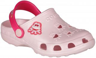 Coqui gumene papuče, devojčice