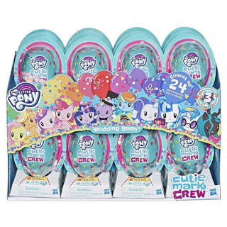 Mlp Cutie Mark Crew Balloon Blind Packs