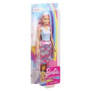 Barbie lutka dugokosa princeza