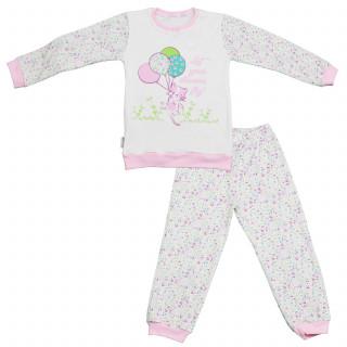 Lillo&Pippo pidžama,devojčice,d.r.