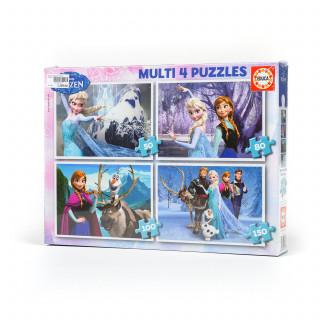 Educa slagalica Frozen