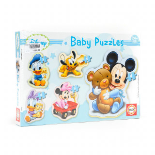 Educa bebi slagalica Mickey