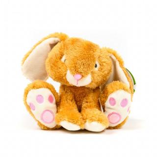 Keel Toys plišana igračka Pippins Zeka, 14 cm