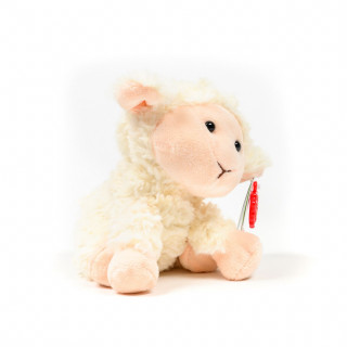 Keel Toys plišana igračka Pippins Jagnje 14 cm
