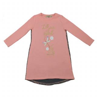 Lillo&Pippo haljina dr,devojčice