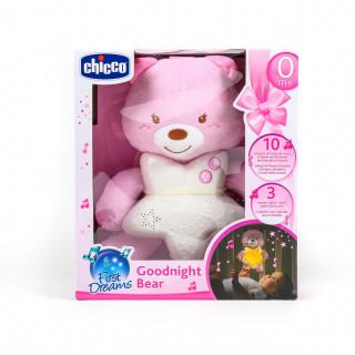 Chicco Goodnight roze meda