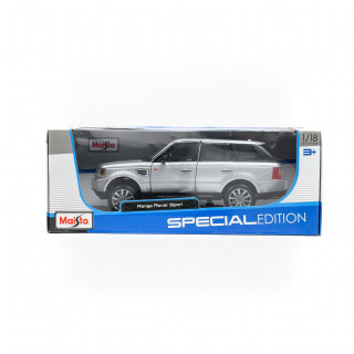 Maisto igračka automobil B Range Rover Sport 1:18