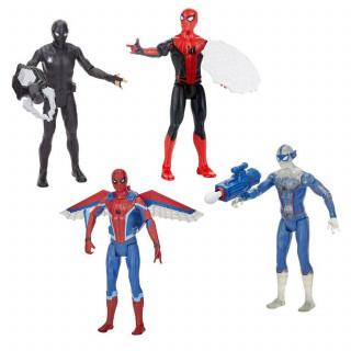 Spiderman Figure Asst