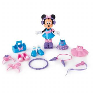 Minnie Fitnes Figura