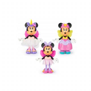 Minnie Fantasy Figura Asst