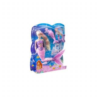 Defa Lutka sirena sa delfinom