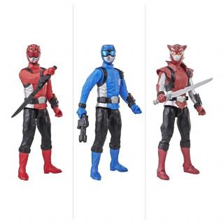 Power Rangers Akciona Figura Asst