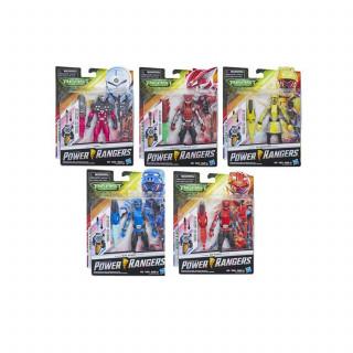 Power Rangers Mini Figura Asst