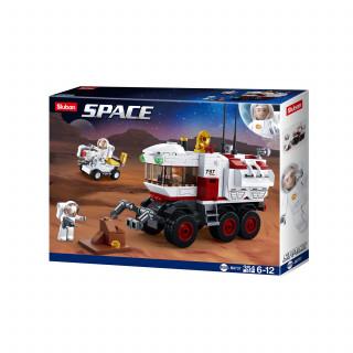Sluban kocke, svemirski kombi, 354 kom