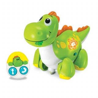 Win Fun igračka dinosaurus hodajmo zajedno