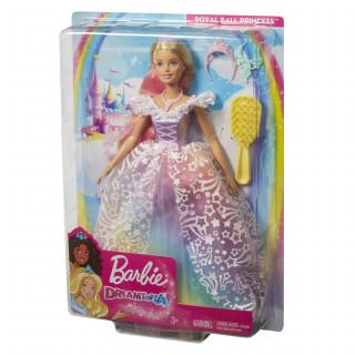 Barbie Princeza Kraljevski Bal