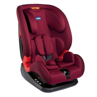 Chicco a-s (9-36kg) Akita red pass