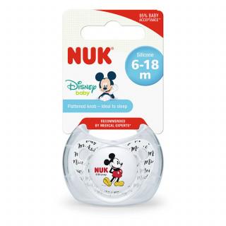 Nuka laža silikon Mickey Mouse vel2