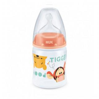 Nuk plastična flašica FC 150ml sil.s1 Disney