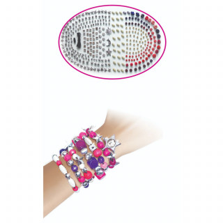 Creative Toys perlice za narukvice i ogrlice