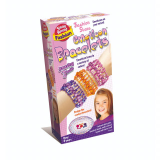 Creative Toys narukvice za devojčice sa smajlićima