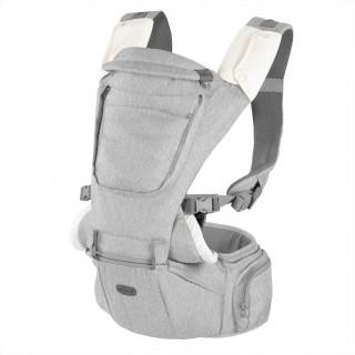 Chicco kengur nosiljka Hip Seat Titanium