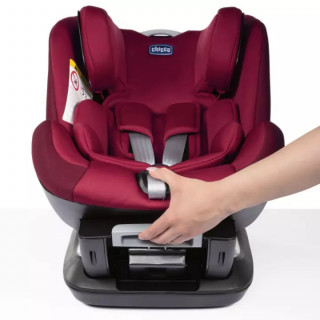 Chicco a-s Sirio (0-25kg) 0/1/2 red passion