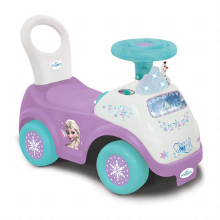 Kiddieland guralica Frozen, ljubičasta