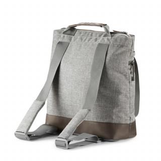 Inglesina ranac Aptica Mineral Grey