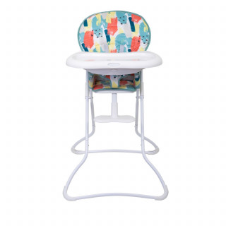 Graco hranilica Snack n Stow, Paintbox