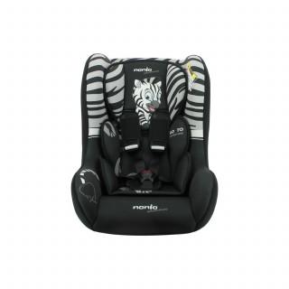 Nania a-s Trio 0/1/2 (0-25kg) Zebra